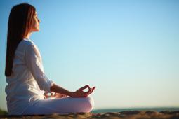 Creative Meditation