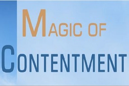 Magic Of Contentment