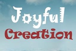 Joyful Creation