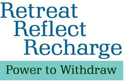 Retreat, Reflect, Recharge - Power to Withdraw