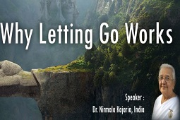 Why Letting Go Works - Online